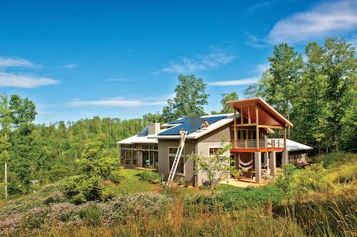 Solar Power Asheville Buncombe
