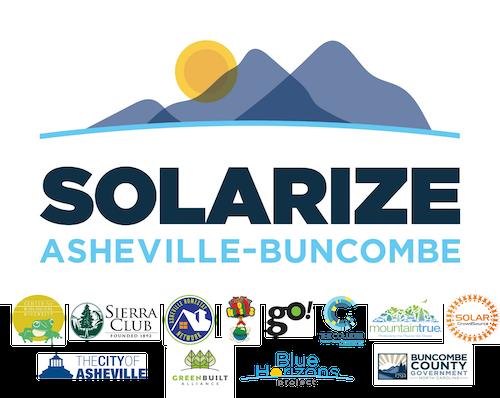 Solarize Asheville-Buncombe