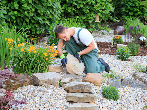 Yard Projects with Good ROI