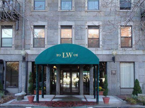 Lewis Wharf Condos