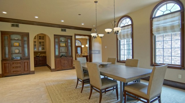 151 dining room