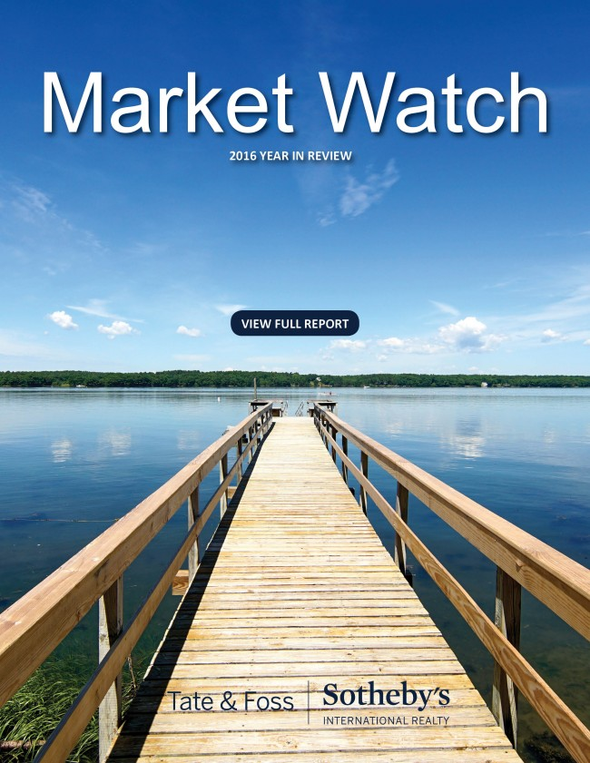 Seacoast Market Watch: 2016 Year in Review