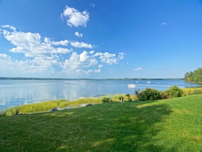 Great Bay NH
