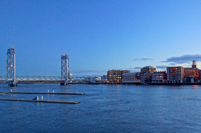 Portsmouth Waterfront Condominiums