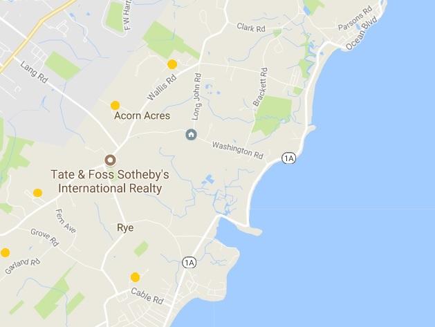 5 Rye Pocket Neighborhoods
