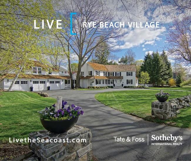 LIVE Rye Beach Village