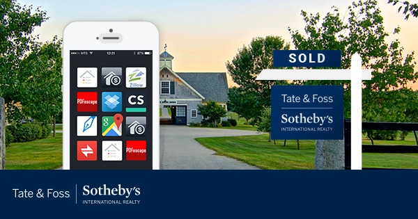 Apps Real Estate Agents will want in 2016