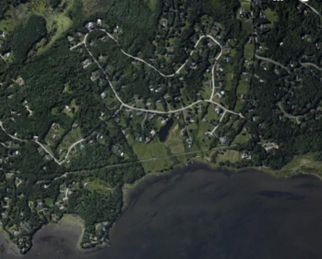 Tidewater Farm Neighborhood