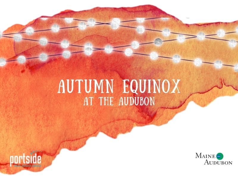 Autumn Equinox Event image