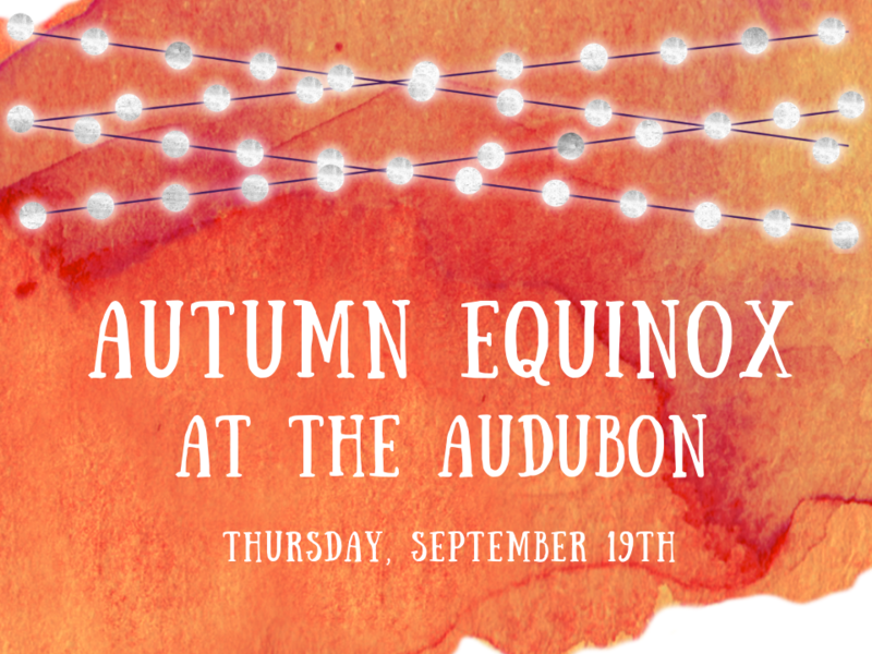 Join us, Thursday, September 19th from 5:00 - 7:30pm for an Autumn Equinox celebration to benefit the Maine Audubon!Portside Real Estate Group is thrilled to announce our 3rd...