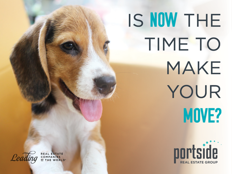 It's easier to make the move now than ever before!Portside Real Estate Group is a member of Leading Real Estate Companies of the World �,�a worldwide invitation-only...