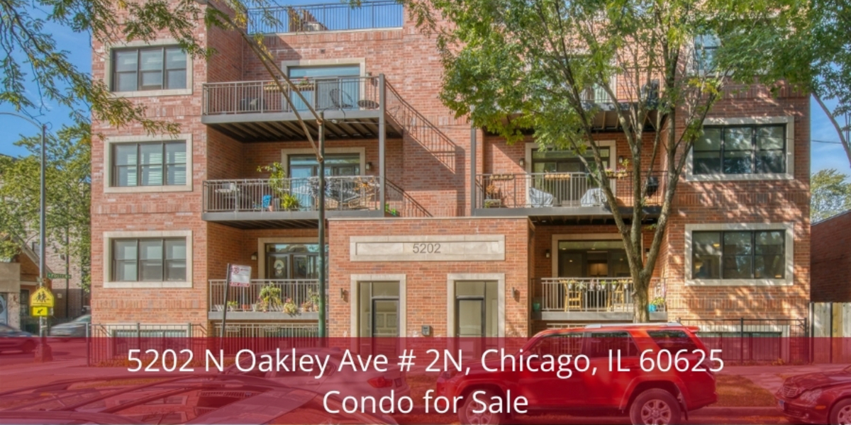 Chicago IL condo for sale- Be the proud owner of this lovely Chicago IL condo for sale.