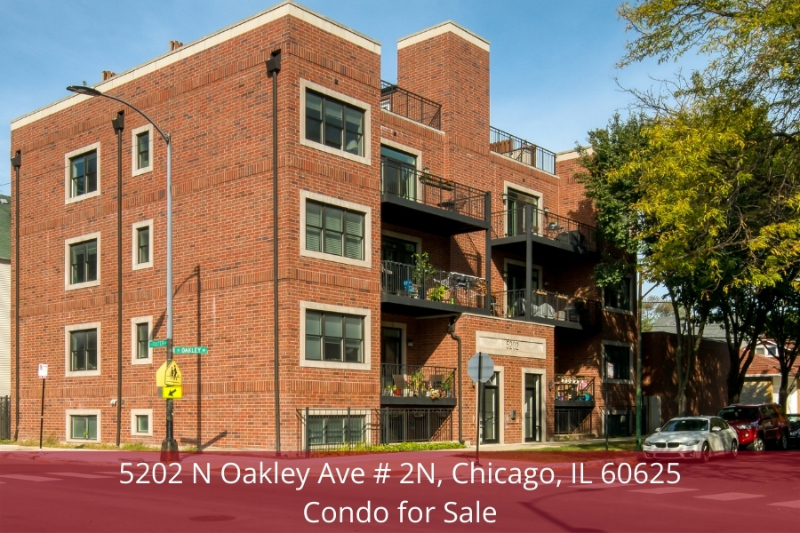 Chicago IL condo for sale- A perfect haven is waiting for you in this Chicago IL condo for sale.