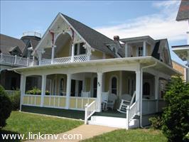 53 Ocean Ave. Main House