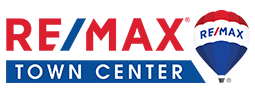 RE/MAX Town Center Logo