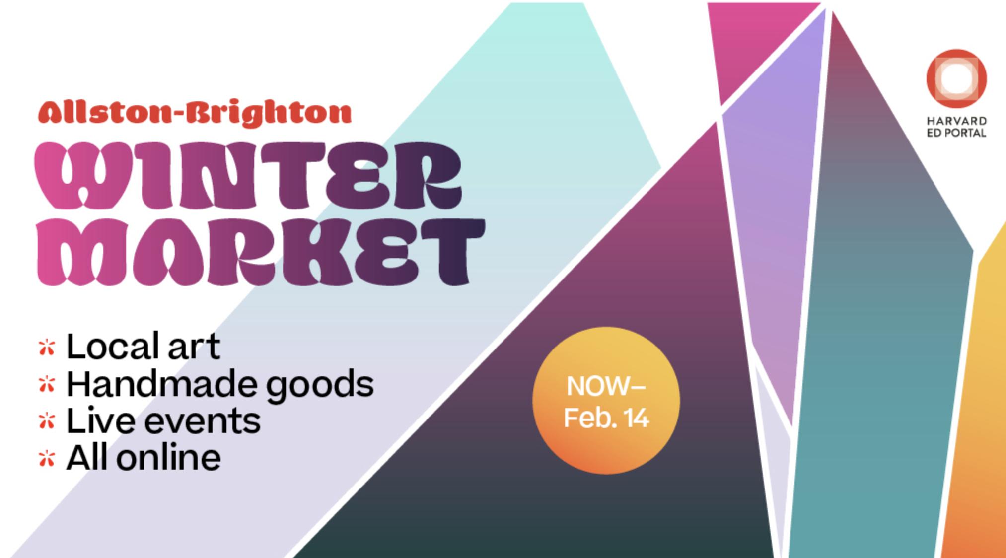 Allston-Brighton Winter Market