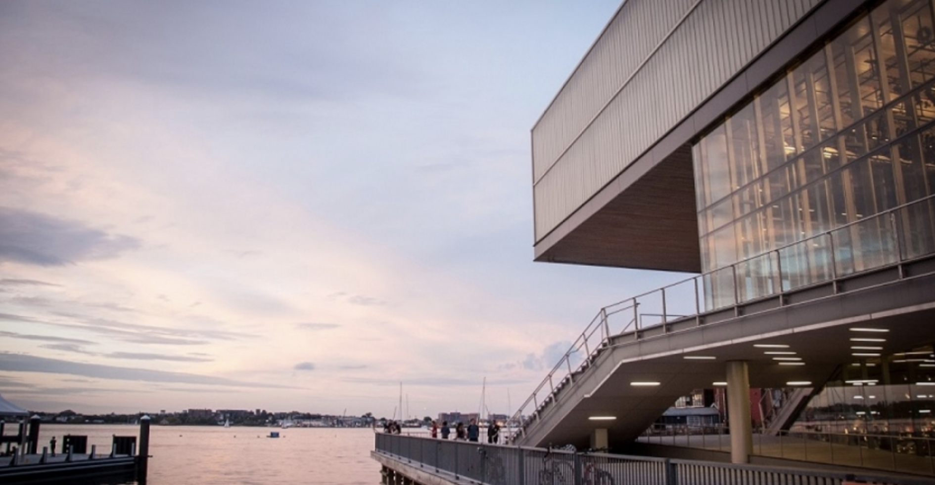 Institute of Contemporary Art, Boston MA