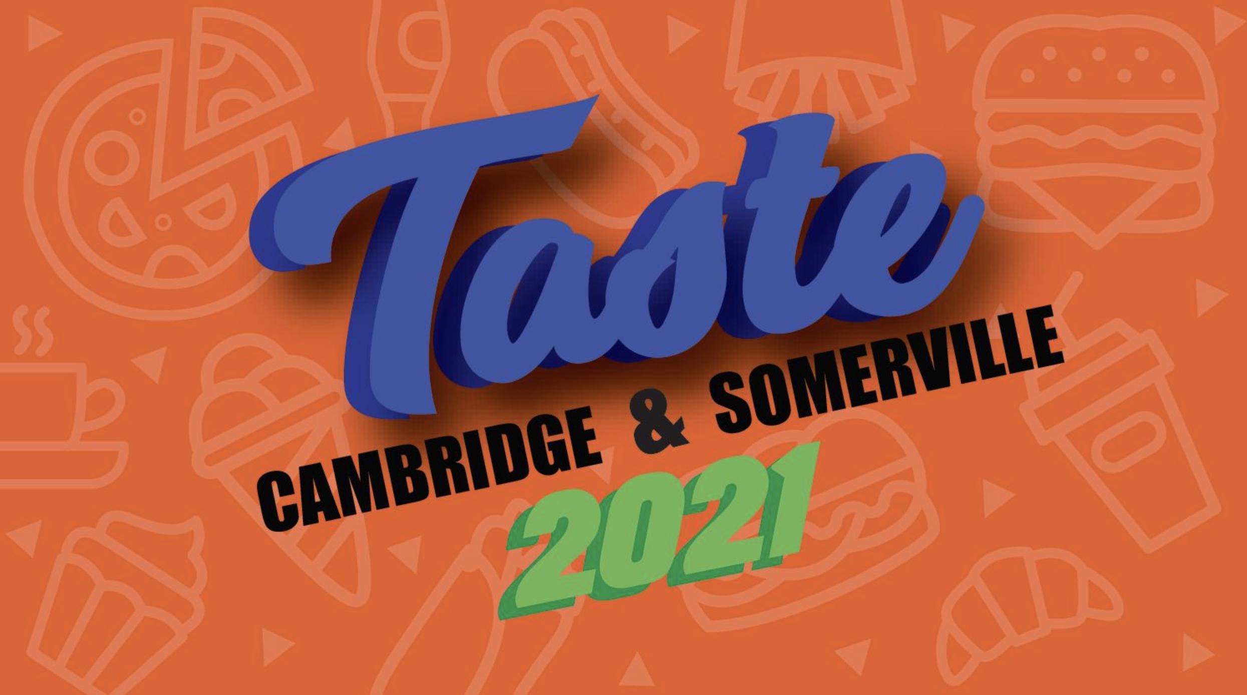 The Taste of Cambridge & Somerville