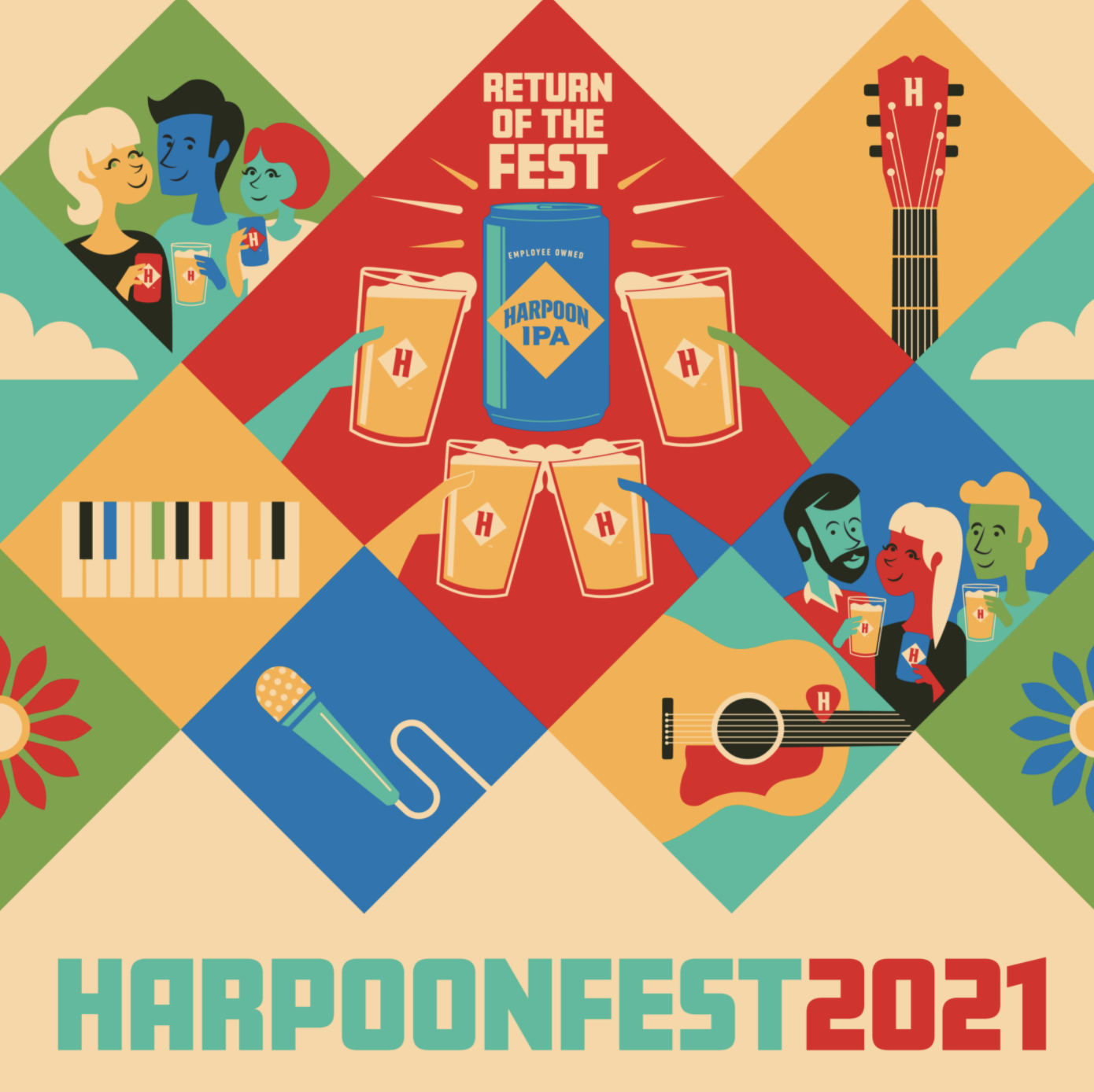 HarpoonFest