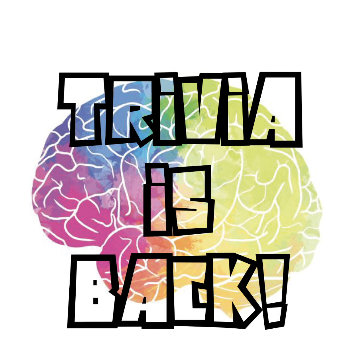 Trivia Night at Trident Bookstore & Cafe