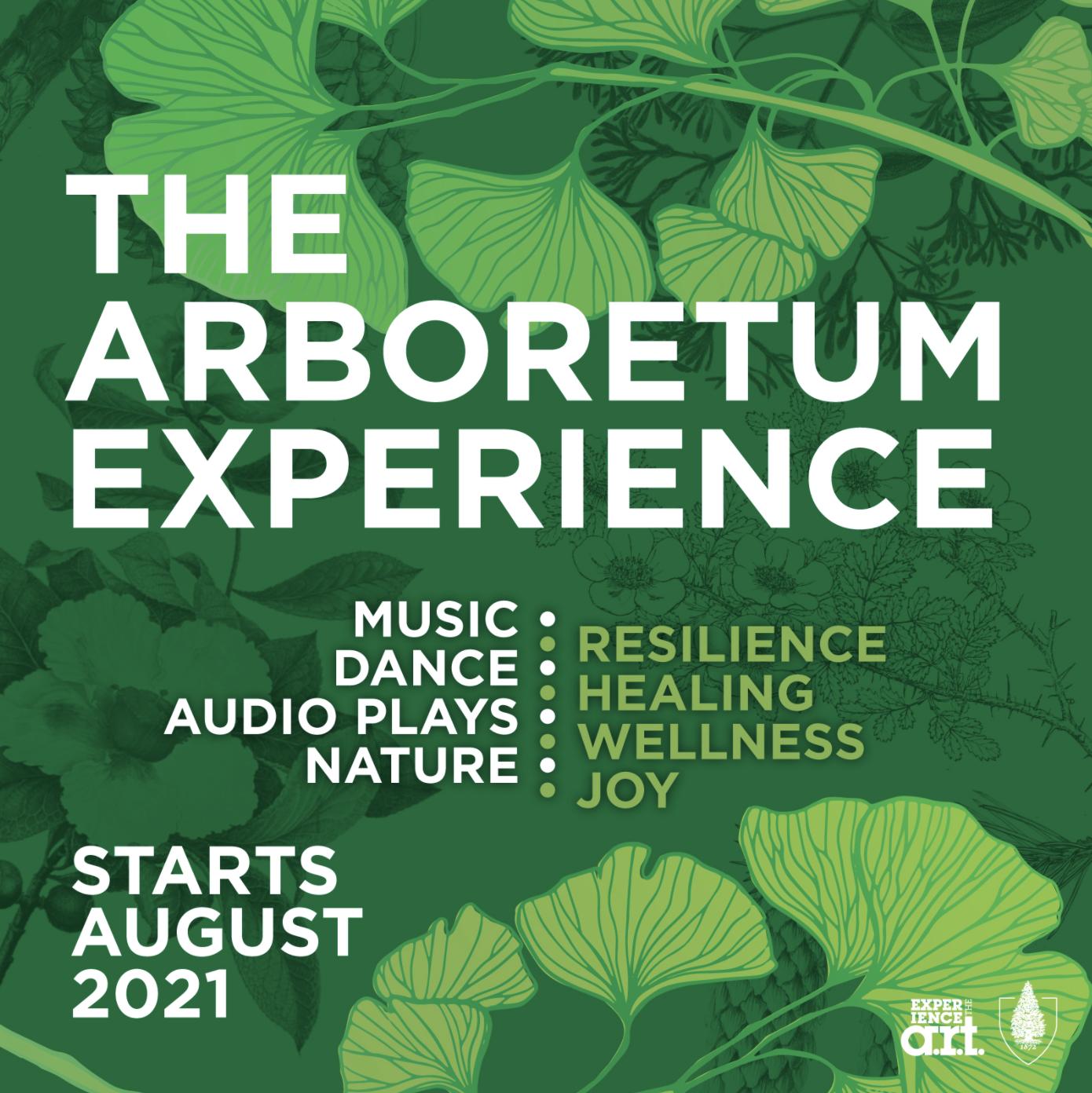 Arboretum Experience