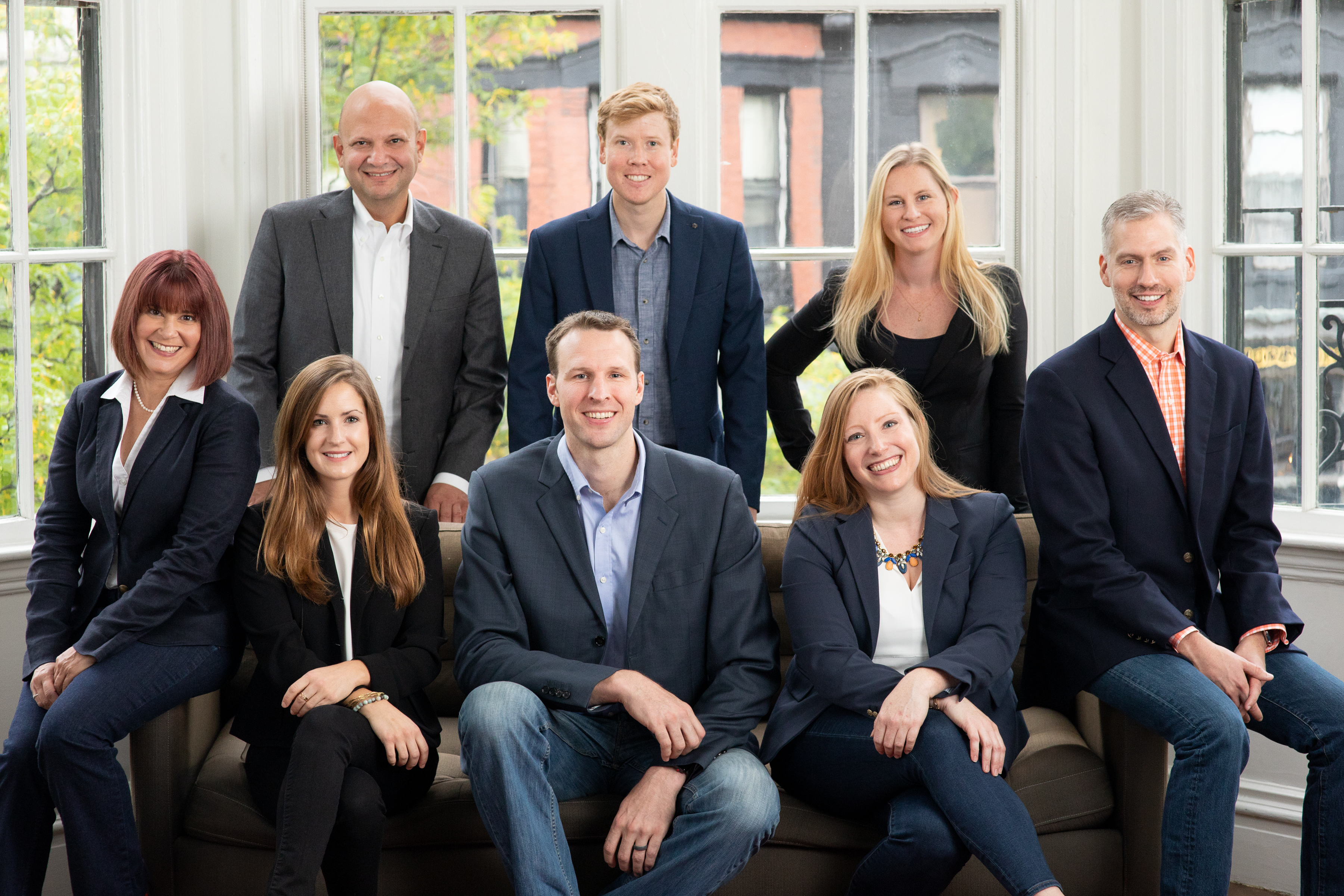 Unit Realty Group Agents