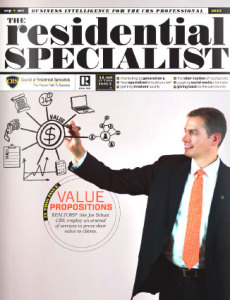 CRS Residential Specialist