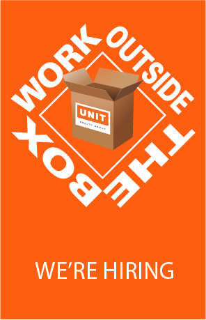 You Think Outside Box. Should't Your Brokerage?