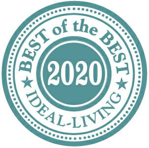 Best for living 2020 mark