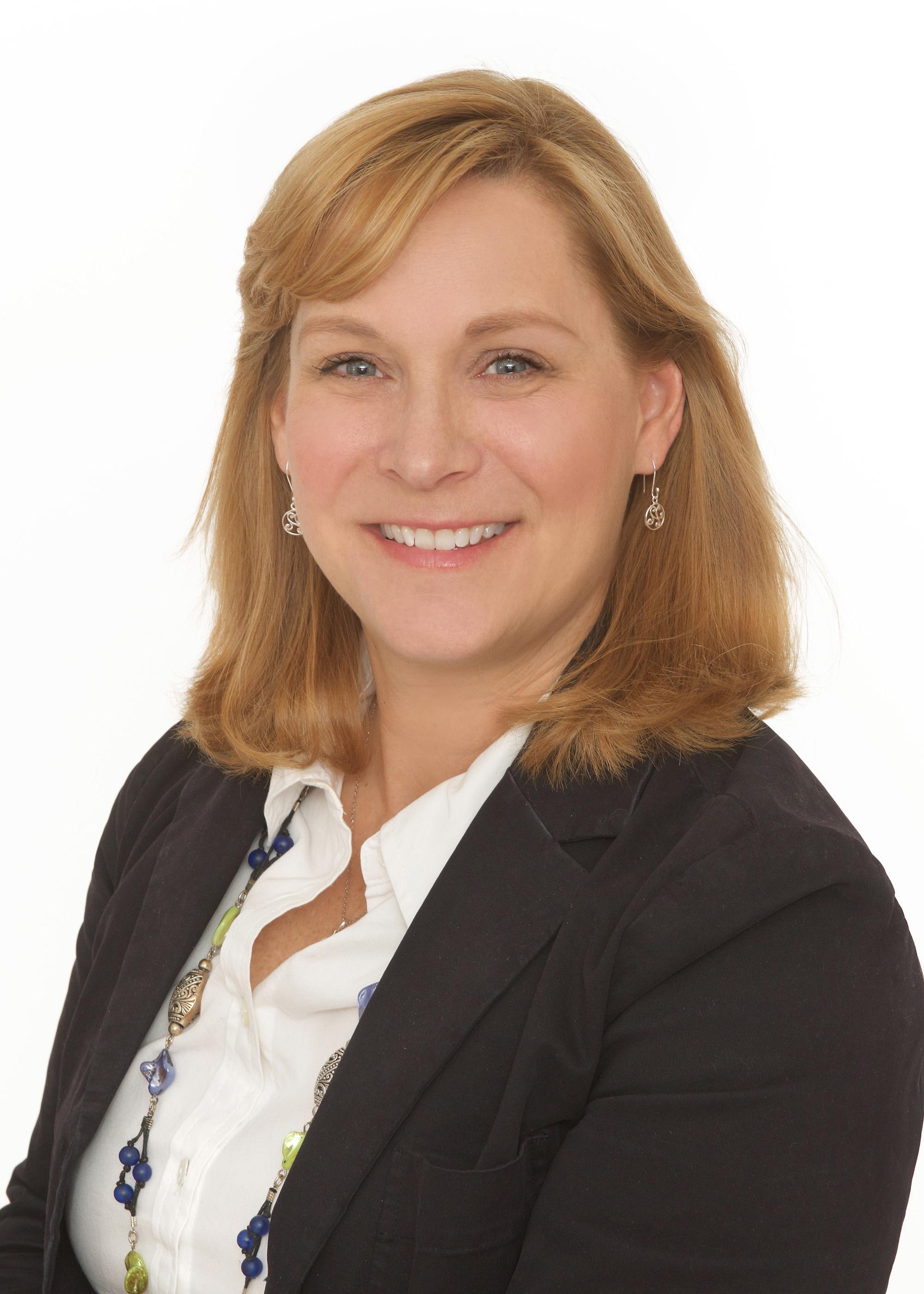 Debbie Carson