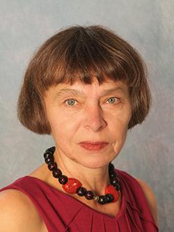 Grazyna Kamieniecki