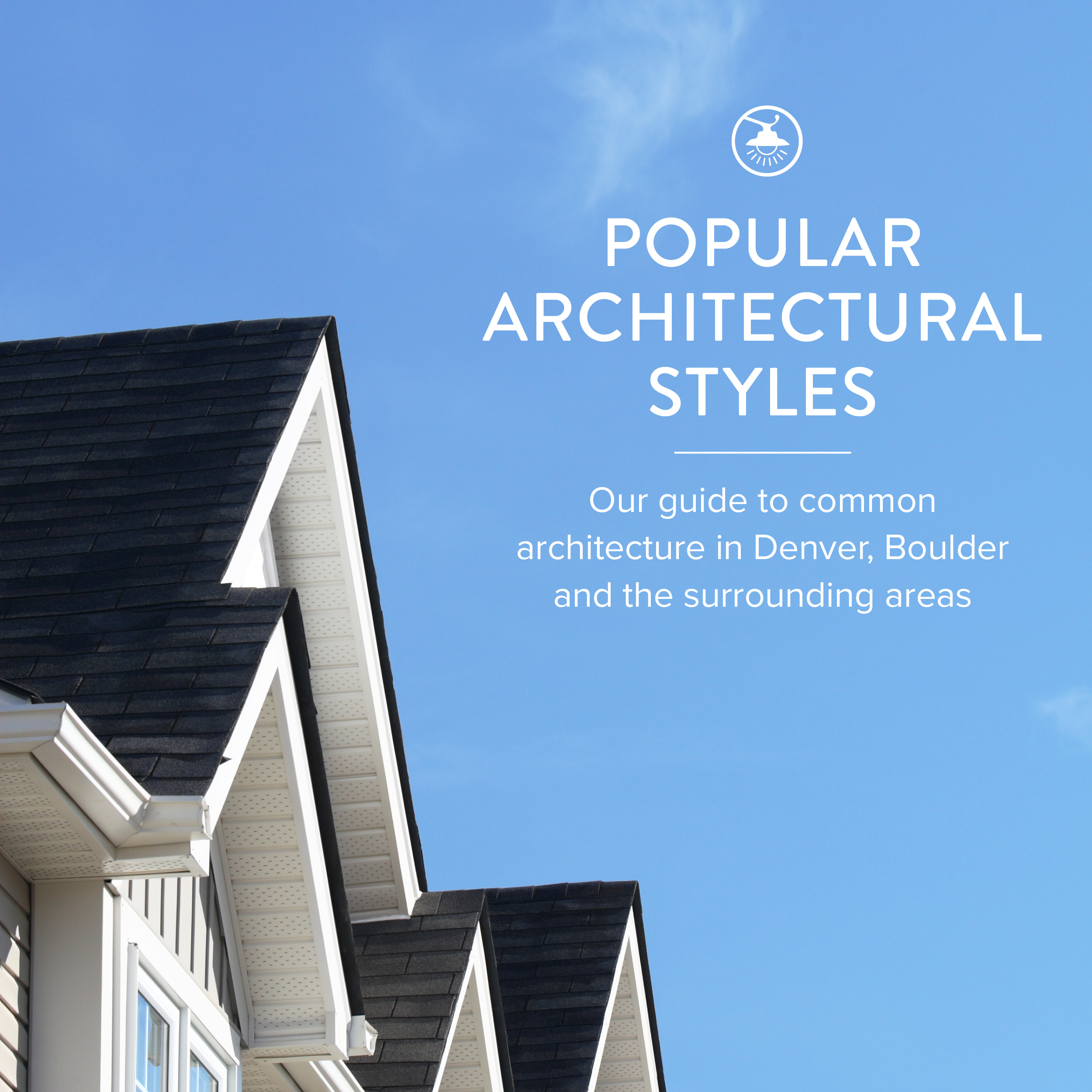 architectural styles in denver and boulder