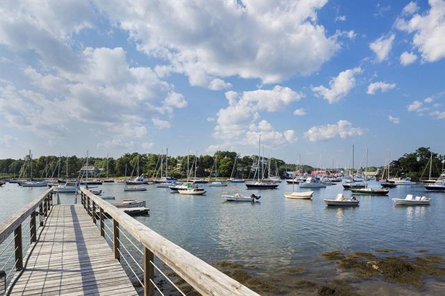 Beverly Massachusetts