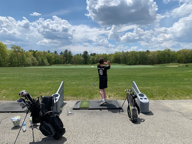 Lindo Realty Group Driving Ranges