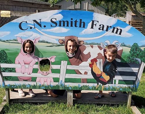 C.N. Smith Farm