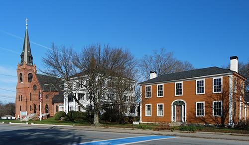 Rockland Massachusetts - LRG
