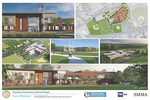 Rockland Public School Plans - LRG