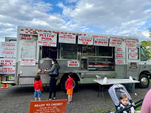 Abington Food Truck Wednesdays