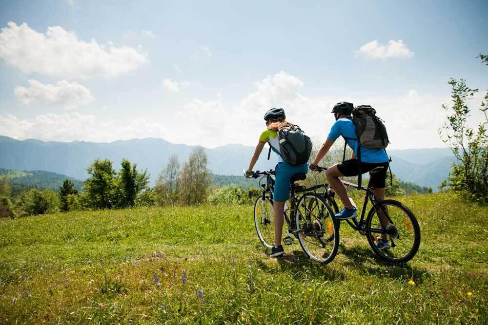 Mountain Biking in Vermont