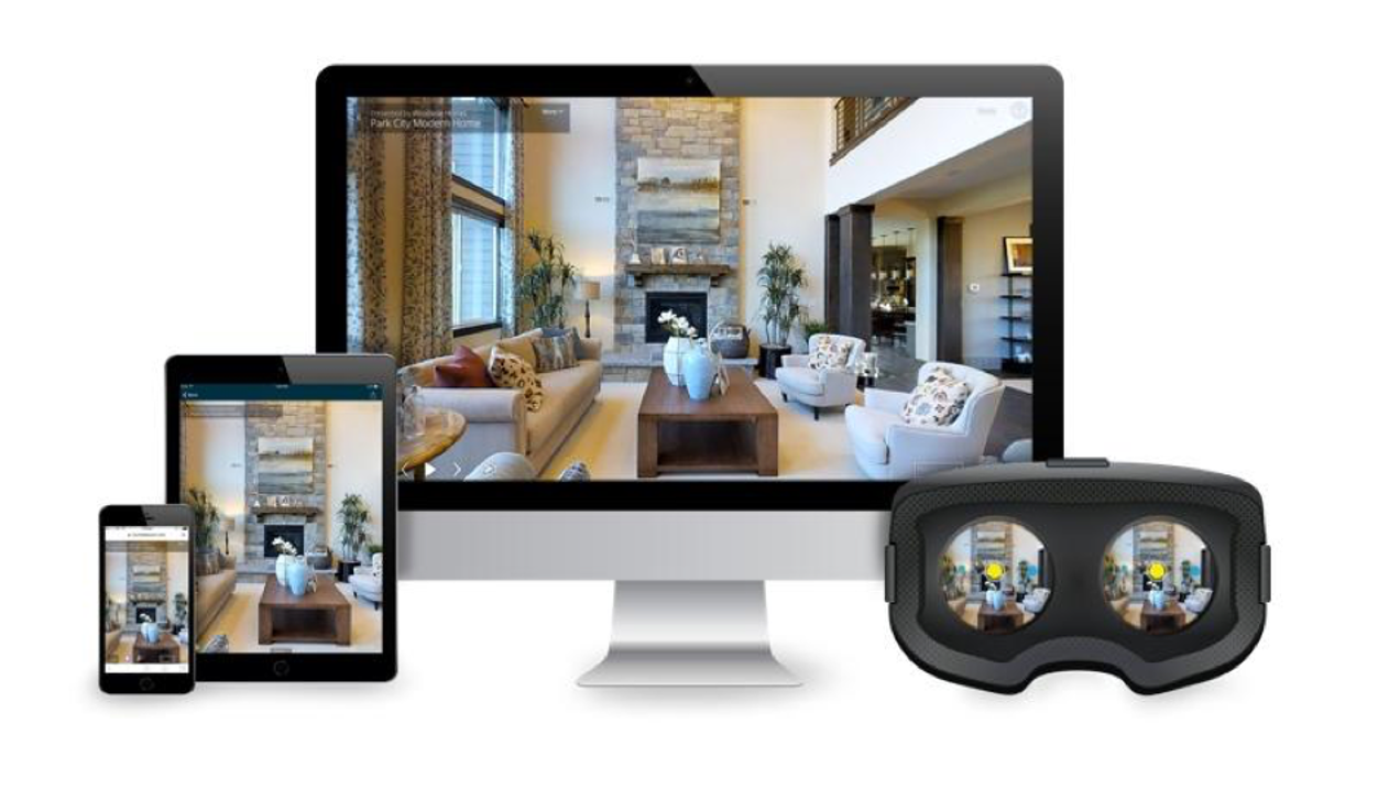 3D Virtual Tours Let Buyers Visit Your Home from Anywhere
