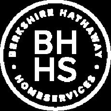 Berkshire Hathaway HomeServices company logo