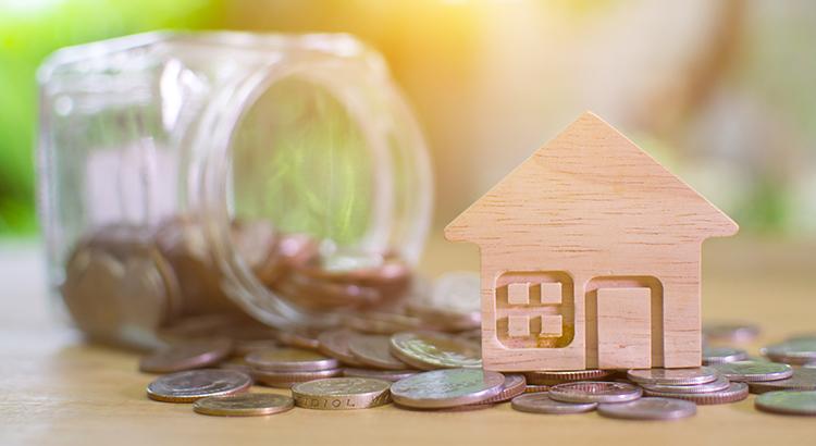 financial benefit of homeownership