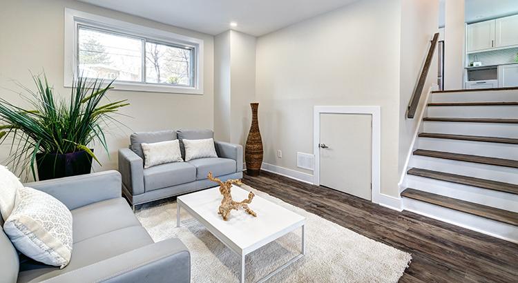 maximize sale of house