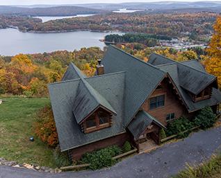Lake Access Vacation Rental Homes | Deep Creek Lake