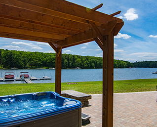 Lakefront Vacation Rental | Deep Creek Lake
