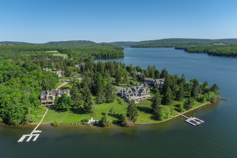 Real Estate at Deep Creek Lake MD