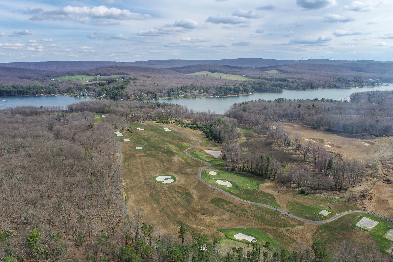 Thousand Acres Golf Club Addition