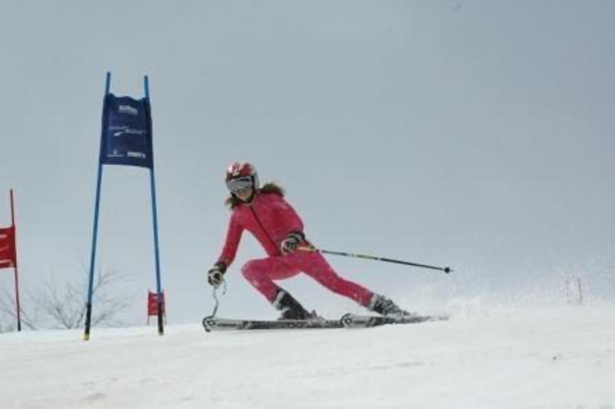 Elizabeth Green Ski Slalon Governors Cup