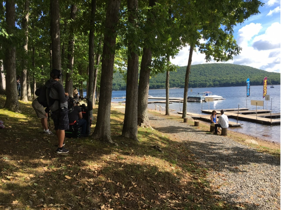 Deep Creek Lake on HGTV Show