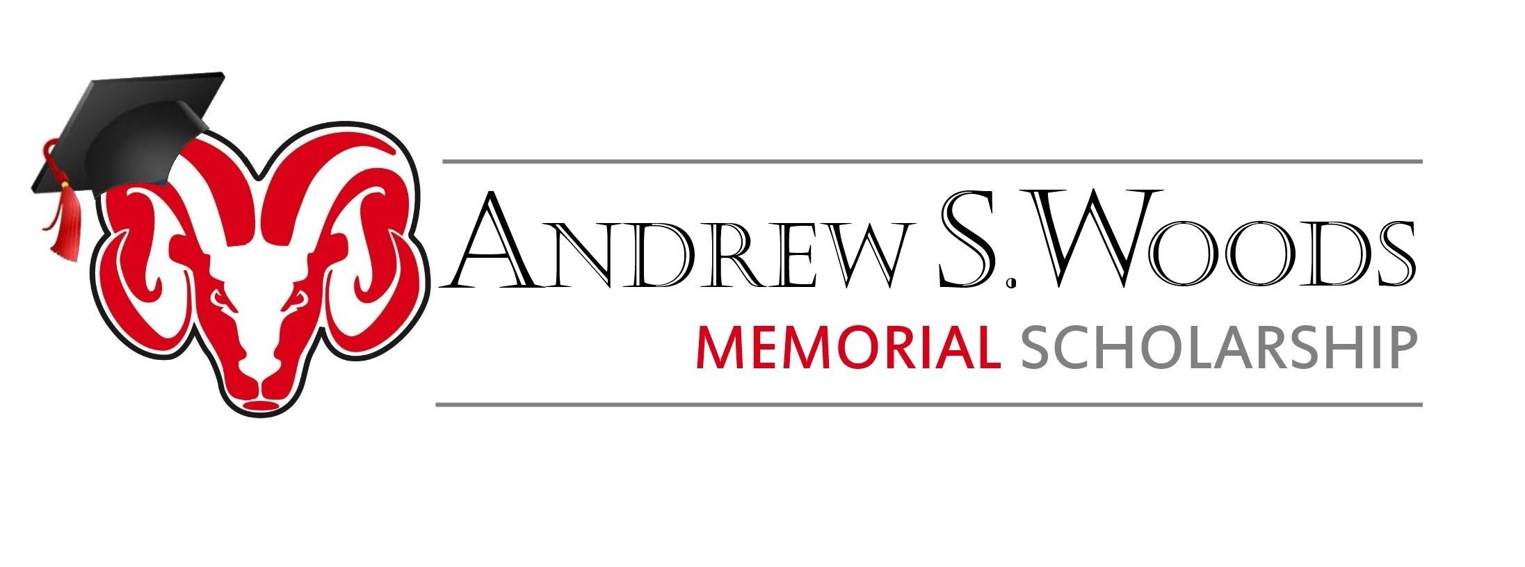 Andrew�S. Woods�Memorial Scholarship